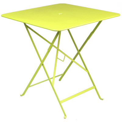 Verbena Square Folding Table
