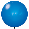 "18"" BLUE BALLOON BOBBER DURABALLOON REPLACEMENT"