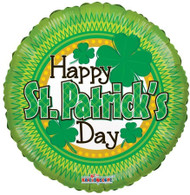A Day When Everyone is Irish!  St. Patrick's Day!
