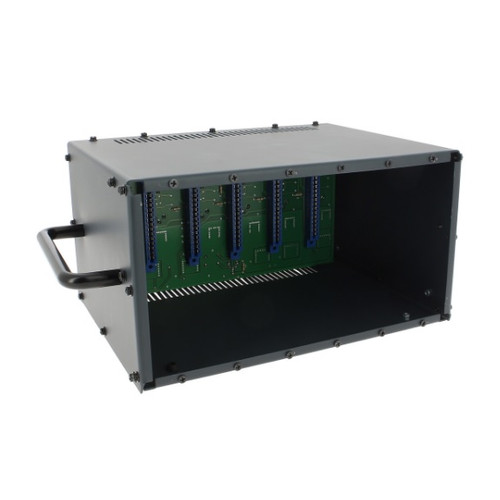 Heritage Audio OST-6 - 6 Space 500 series rack - AtlasProAudio.com