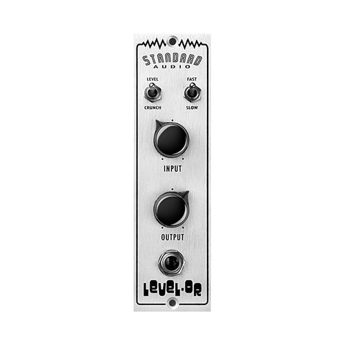 Standard Audio Level-Or - www.AtlasProAudio.com