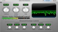 Metric Halo - Transient Control - AtlasProAudio.com