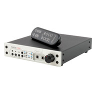 DAC3 HGC Silver with Remote - www.AtlasProAudio.com