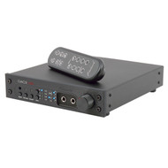 DAC3 DX Black with Remote - www.AtlasProAudio.com