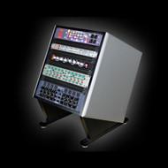 Sterling Modular Versa II One Bay Rack - www.AtlasProAudio.com