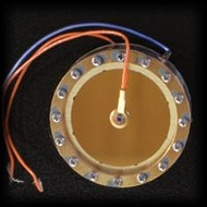 Peluso CEK-47 Microphone Capsule  - www.AtlasProAudio.com