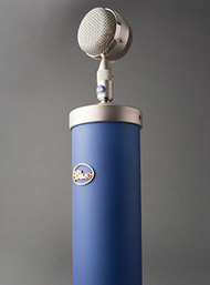 Blue Bottle Microphone - www.AtlasProAudio.com
