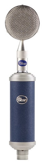 Blue Bottle Rocket Stage 1 front view - www.AtlasProAudio.com