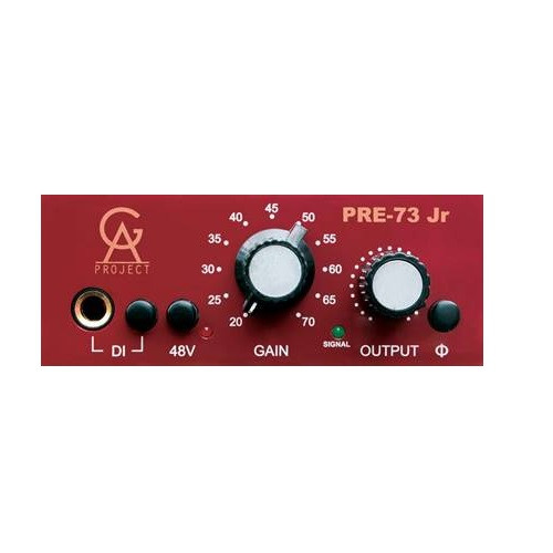 Golden Age Project Pre73 Jr - www.AtlasProAudio.com