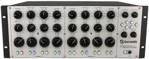 Buzz Audio REQ2.2 (stock photo) - AtlasProAudio.com
