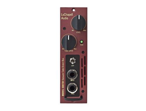 LaChapell Audio 500TDI - www.AtlasProAudio.com