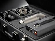 Neumann U67 Collector's Edition Microphone, PSU, Shock, Cable - www.AtlasProAudio.com