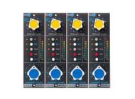 Four CAPI Heider FD312 Preamps - Front - www.AtlasProAudio.com