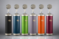NEW Blue Custom Shop - Color Choices - www.AtlasProAudio.com