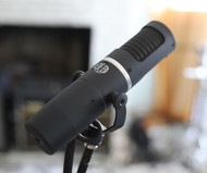 AEA KU5A Microphone - www.AtlasProAudio.com