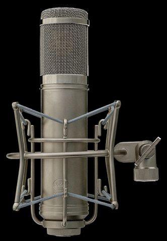 Peluso 22 251 Tube Microphone