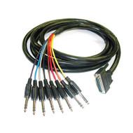 Hear Technologies - 8 Channel Snake