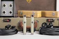 Telefunken Elam 260 Stereo Set - www.AtlasProAudio.com