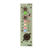 Tonelux MP5A Preamp/DI
