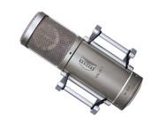 Brauner Valvet Microphone - Atlas Pro Audio
