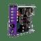 Purple Audio Cans II - angle - Atlas Pro Audio