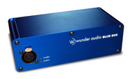 Wunder Audio Blue Box PSU - AtlasProAudio.com