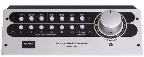 SPL SMC - Front - AtlasProAudio.com