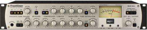 SPL Frontliner AD - Front - AtlasProAudio.com