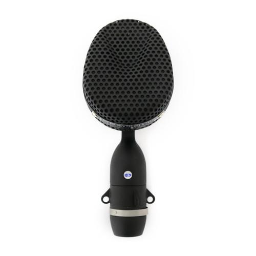 Coles 4038 Ribbon Mic - front - AtlasProAudio.com