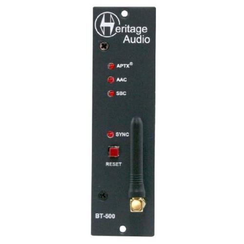 Heritage Audio BT-500 - AtlasProAudio.com