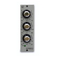 Wunder Audio Allotrope EQ (front view) - AtlasProAudio.com