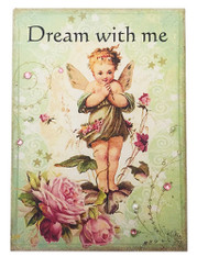 Dream with me fairy