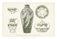 Sevres Porcelain Collection I