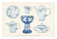 Sevres Porcelain Collection IV
