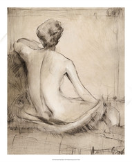 Neutral Nude Study I