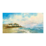 REFERENCE NO. TR29668-PCN TITLE Beach Front 2 ARTIST Julie Cohn  MEDIUM Giclee On Paper