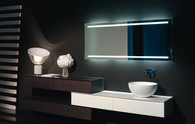 Luxe - Lighted Mirror