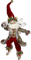 Father Christmas Fairy - MED 16""