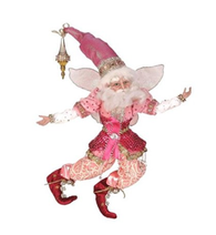 Spirit of Hope Breast Cancer Awareness Fairy