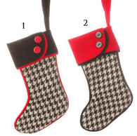 "7"" STOCKING ORNAMENT"