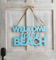 Beach Wall Door Hanger