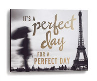Perfect Day Wall Art