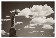 Liberty in the Clouds