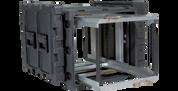 9U Removable Shock Rack