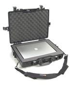 Pelican 1495 Laptop Case with Pick-n-Pluck Foam