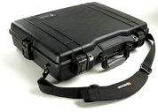 Pelican 1495 Laptop Case with No Foam