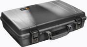 Pelican 1490 Laptop Case with No Foam