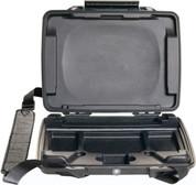 Pelican i1075 Case (with iPad insert)