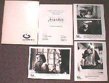 CANDYMAN original issue movie presskit