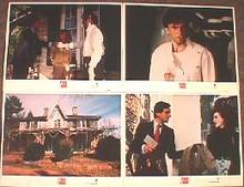 STARS & BARS original issue 11x14 lobby card set